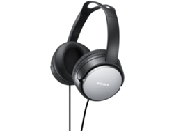 Auriculares SONY HIFI MDRXD150B Negro