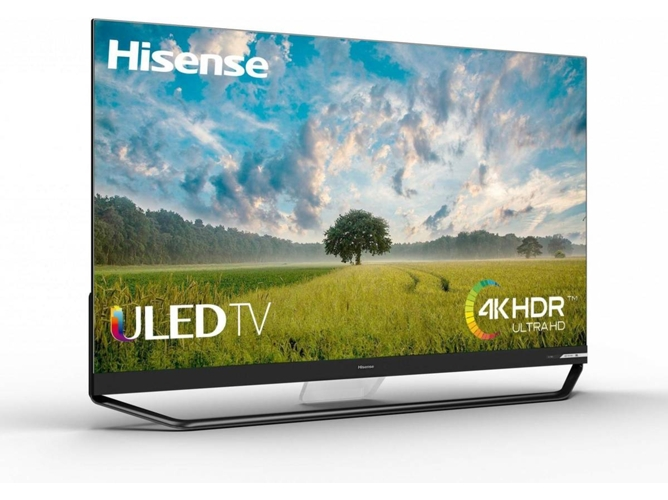 62522fc2298f2 TV HISENSE 65U9A (LED - 65   - 165 cm - 4K Ultra HD - Smart TV) - WORTEN
