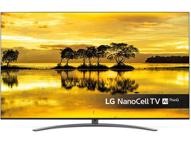 TV  LG Nano 55SM9010 (LED - 55'' - 140 cm - 4K Ultra HD - Smart TV)