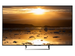TV LED 43'' SONY KD43XE70 - UHD Android