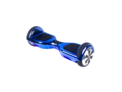 Hoverboard 6,5'' SKATEFLASH K6+ Metalblue