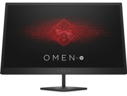 Monitor Gaming 24.5'' HP OMEN 25 - Z7Y57AA