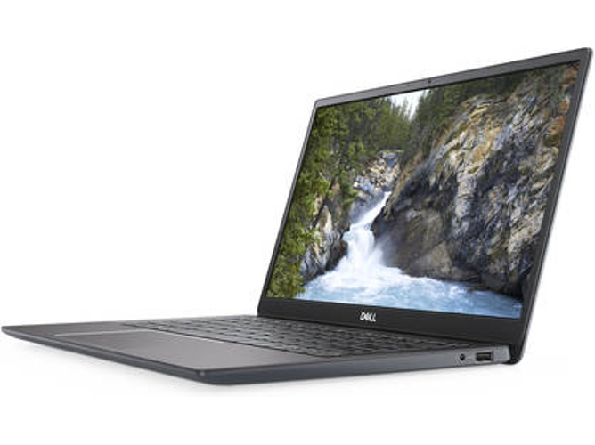 Portátil DELL Vostro 5390 - F8J6F (13.3'' - Intel Core i5-8265U - RAM: 8 GB - 256 GB SSD - Intel UHD 620) — Windows 10 Pro | Full HD