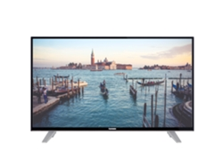 TV LED Smart Tv 43'' TELEFUNKEN UHD