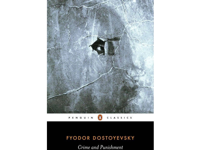 Libro Crime And Punishment de Fyodor Dostoyevsky