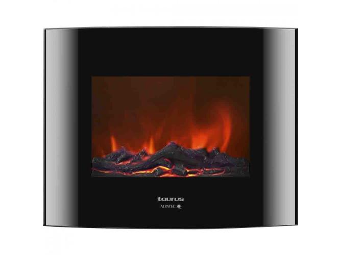 Chimenea el ctrica taurus fireplace toronto worten - Chimeneas electricas opiniones ...