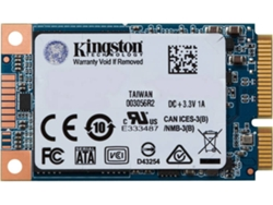 Disco SSD Interno KINGSTON 120 GB UV500 MSATA