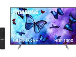 TV SAMSUNG QE65Q6FNATXXC (QLED - 65'' - 165 cm - 4K Ultra HD - Smart TV)