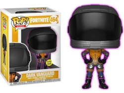 Figura FUNKO Pop Games Fortnite S2 Dark Vanguard