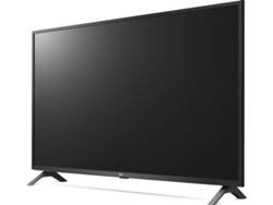 TV LG 55UN73006 (LED - 55'' - 140 cm - 4K Ultra HD - Smart TV) — TV & Series Streaming - Casual Gaming