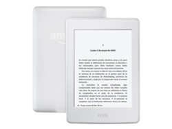 E-Book KINDLE Paperwhite Alta Resolución 6'' Blanco