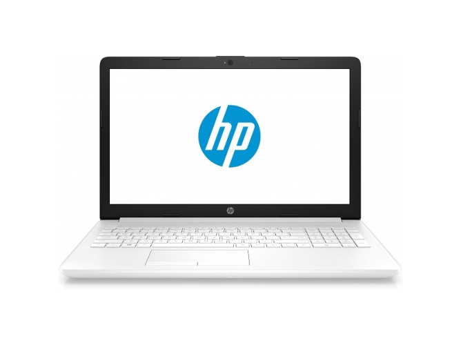 Portátil HP DA0046NS (15.6'', Intel Core i5-8250U, RAM: 8 GB, 256 GB SSD, Intel UHD 620) — Windows 10 Home | HD