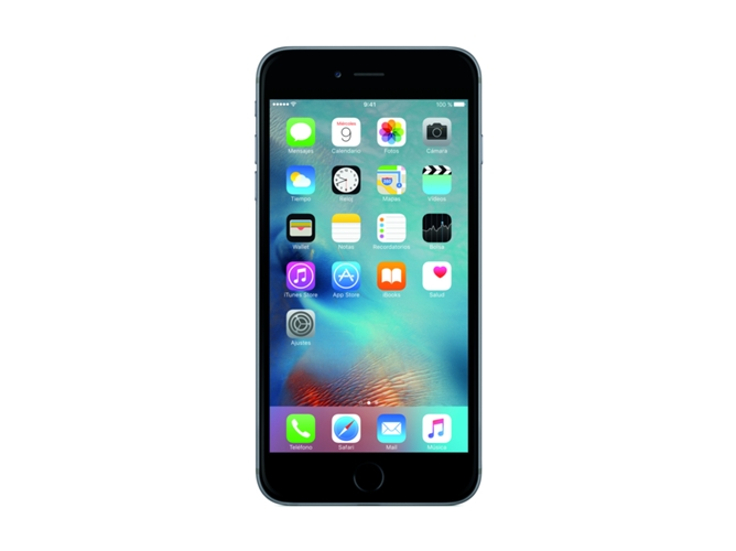 iPhone 6 Plus 64GB Gris Espacial