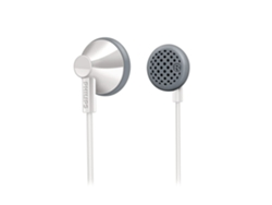 Auriculares  PHILIPS SHE2001/10 Blanco