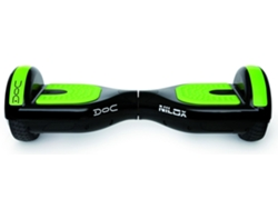 Hoverboard NILOX Doc Negro / Verde