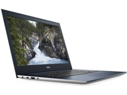 Portátil 14'' DELL Vostro Notebook 5471 (i5, RAM: 8 GB, Disco duro: 256 GB SSD)