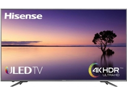 TV HISENSE 75N5800 (LED - 75'' - 191 cm - 4K Ultra HD - Smart TV)