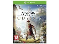Juego XBOX ONE Assassin's Creed Odyssey