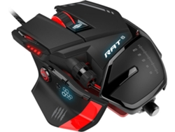 Ratón Gaming MAD CATZ R.A.T 6