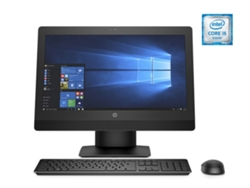 All in One 21.5'' HP 600 G3 NT 4 GB