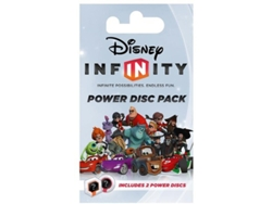 Disney Infinity: Power Disc Two Pack