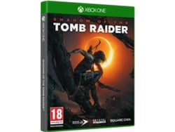 Juego XBOX ONE Shadow of the Tomb Raider