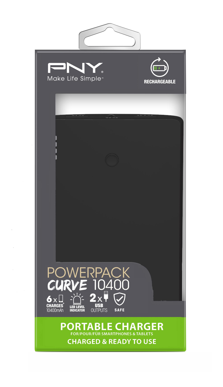 Power-Bank-PNY-Curve-10400-mAh-Negro