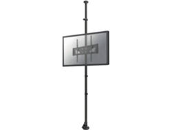 Soporte TV NEWSTAR FPMA-CF250BLACK Negro 37- 65''