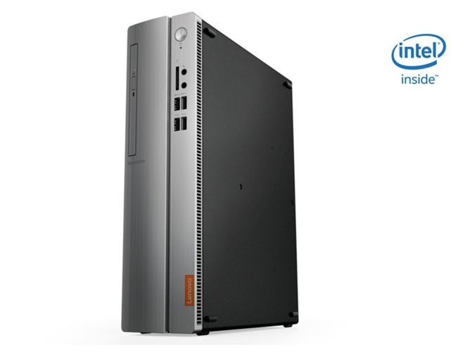 PC Sobremesa LENOVO 310S-08IAP — Intel® Celeron® | RAM 4 GB | Disco Duro 500 GB | Windows 10