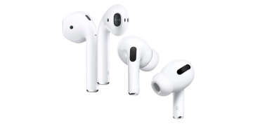 AirPods APPLE a 149,99€ y AirPods Pro APPLE a 229,99€