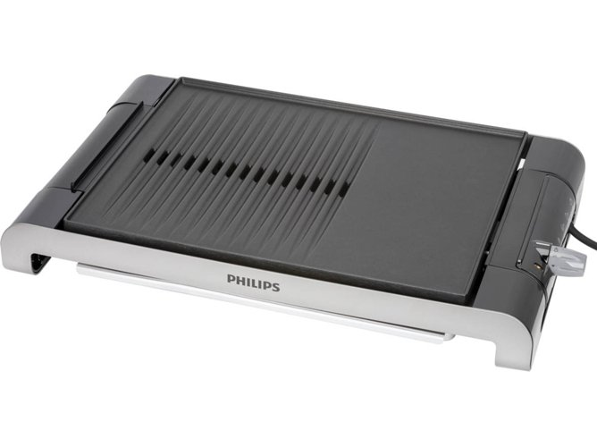Plancha de asar PHILIPS HD4419/20 (2300 W)