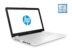 Portátil 15.6'' HP 15-BS006NS