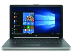 Portátil 15.6'' HP 15-DA0151NS (i7, RAM: 8 GB, Disco duro: 1 TB HDD)