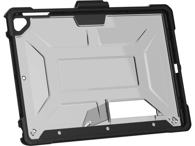 Funda Tablet UAG Plasma (iPad - '') — Compatibilidad: iPad 9.7'' (2017/2018)
