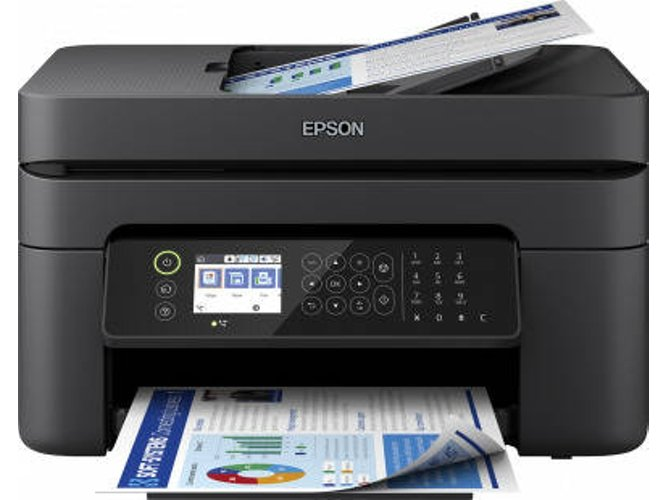Impresora Multifunciones EPSON WorkForce WF-2850DWF