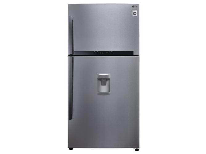 frigor fico 2 puertas lg gtf925pzpm worten
