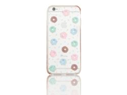 Carcasa MR WONDERFUL para iPhone 7 Mini Rosquillas