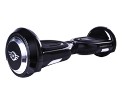 Scooter H2 INNJOO Negro