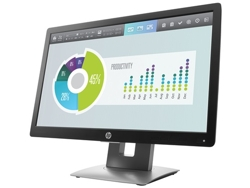 Monitor LED IPS 20'' HP E202