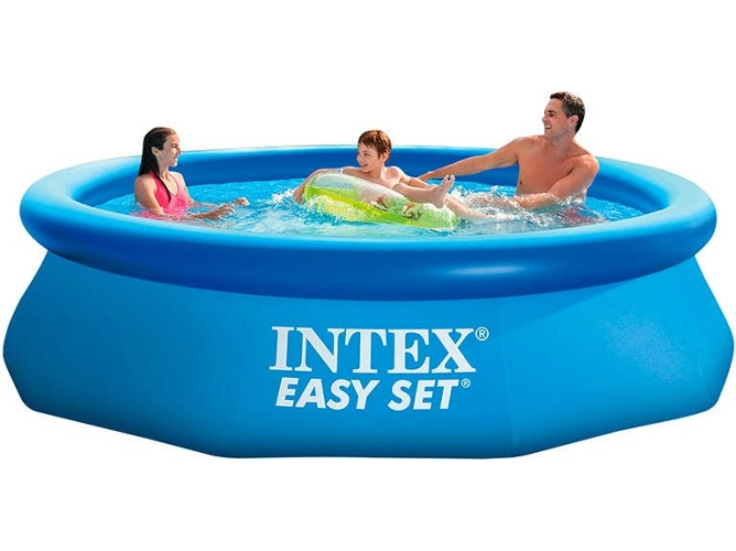 Piscina Inflable INTEX 28122NP 3853 L