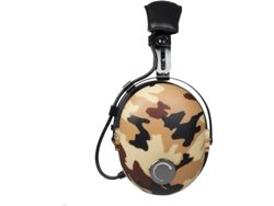 Auriculares ARCTIC P533 Military