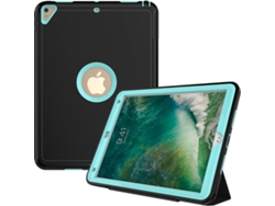 Funda Tablet APPLE Silicone (iPad Pro - 10.5'' - Azul)