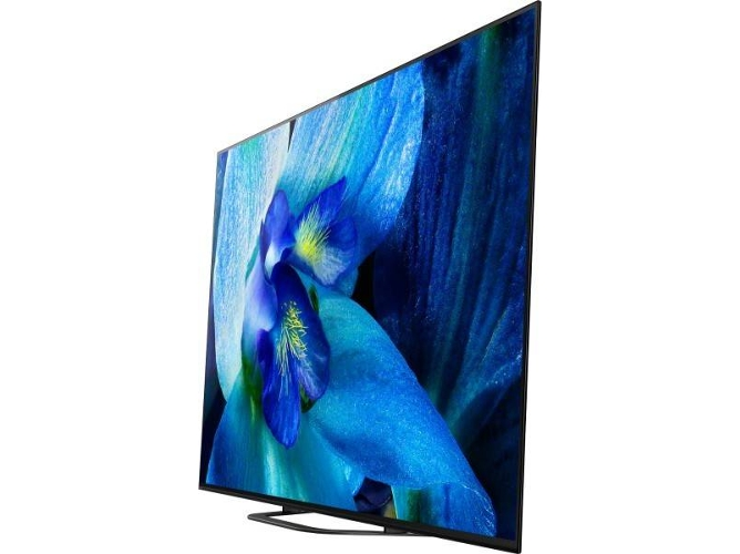 TV SONY KD55AG8BAEP (OLED - 55'' - 140 cm - 4K Ultra HD - Smart TV)