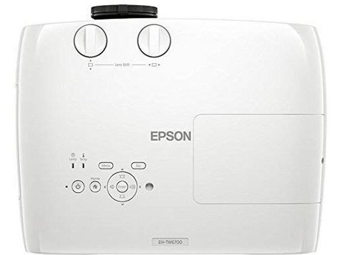 Proyector EPSON EH-TW6700