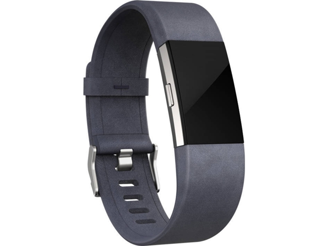 Correa FITBIT Charge 2 (Charge 2 - L - Azul) — ( 2 - L - Azul)