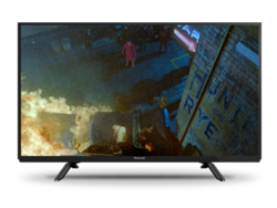 TV PANASONIC 40FS400E (LED - 40'' - 102 cm - Full HD - Smart TV)
