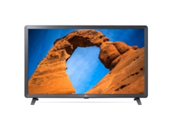 TV LG 32LK6100PLB (LED - 32'' - 81 cm - Full HD - Smart TV)