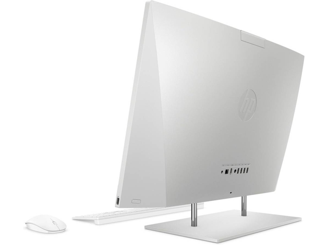All in One HP 27-dp0053ns (27'' - AMD Ryzen 3 4300U - RAM: 8 GB - 512 GB SSD PCIe - AMD Radeon) — Windows 10 Home
