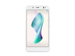 Smartphone BQ Aquaris V Plus (5.5'' - 3 GB - 32 GB - Blanco)