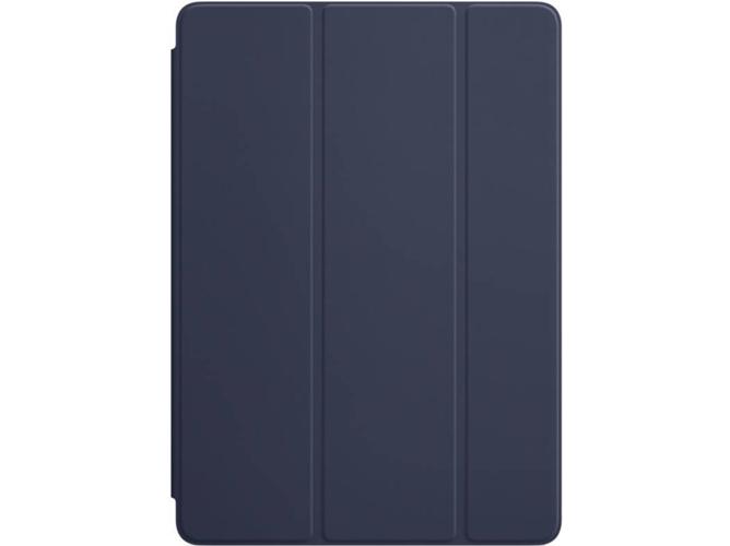 46106667e66 Funda Tablet APPLE Smart Cover (iPad - 9.7'' - Azul)